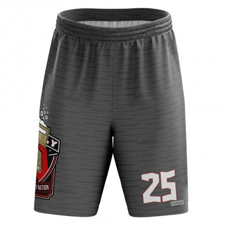 SURLY NATION SHORTS
