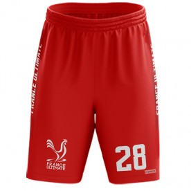 FRANCE ULTIMATE SHORTS