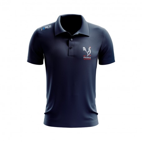 FRANCE ULTIMATE COTTON POLO