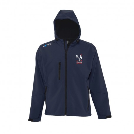 FRANCE ULTIMATE SOFTSHELL