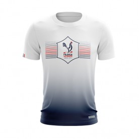 FRANCE ULTIMATE CASUAL TEE