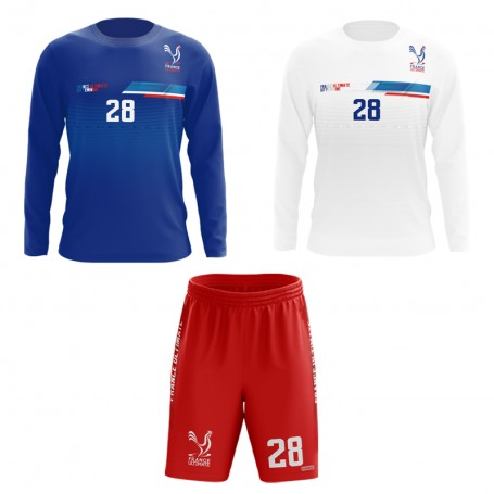 FRANCE ULTIMATE FULL KIT BUNDLE