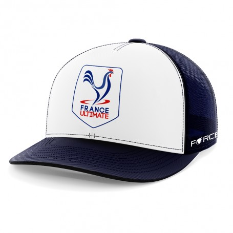 FRANCE ULTIMATE TRUCKER CAP