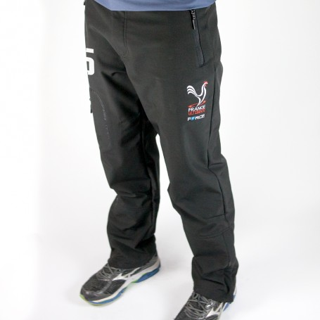 FRANCE ULTIMATE TECH TROUSERS/PANTALON