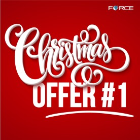 CHRISTMAS OFFER NUMBER ONE