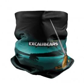 EXCALIBEARS SNOOD