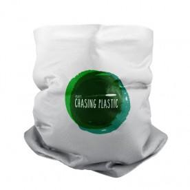 CHASING PLASTIC CIRCLE SNOOD