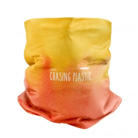 CHASING PLASTIC RECTANGLE SNOOD