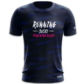 RUNNING SUCKS 2020 TSHIRT