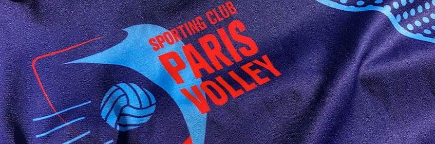 SPORTING CLUB PARIS VOLLEY